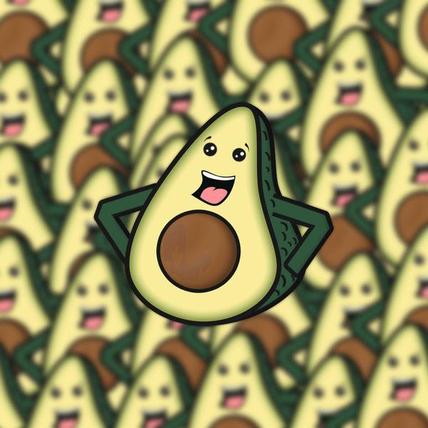 https://pimpyourowndevice.com/stickers/developer-avocado-cheerful/